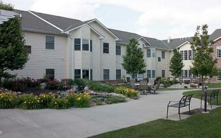 Twin City Square Apartments Council Bluffs